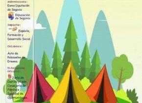 Curso oficial de monitor de tiempo libre en Palazuelos de Eresma