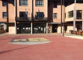 Los vecinos del municipio de Palazuelos de Eresma ya pueden disfrutar de su Plaza Mayor