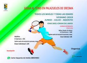 AGENDA DEPORTIVA:  Campeonato regional femenino de frontenis  y Real Sitio Cup