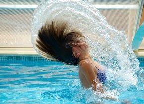 Este viernes 22 de junio abre la piscina