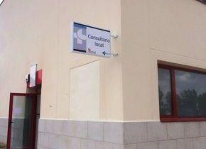 Nuevo consultorio médico