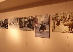 Exposición fotográfica Suenos de Plata. Ayuntamiento de Palazuelos  de Eresma, del 04 al 22 Noviembre Laborales 12?14 horas
