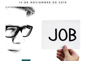 Boletín A.E.D.L. del Ayuntamiento de Palazuelos de Eresma (Concejalía de promoción económica y empleo). Nº de 14 de noviembre de 2019.