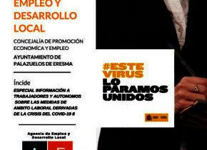Boletín A.E.D.L. Nº 10 de 2020 (01-04-2020) - Ayuntamiento de Palazuelos de Eresma