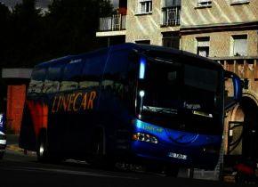 Nuevos horarios de autobus