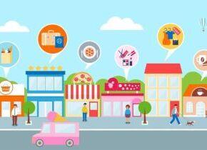 A.E.D.L.: Registro de negocios que prestan servicios en el municipio de Palazuelos de Eresma durante el estado de alarma
