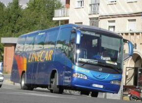 Horarios de autobus para la FASE 1