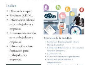 Newsletter nº 16 (27/05/2020) de la A.E.D.L. - Ayuntamiento de Palazuelos de Eresma. información y orientación para trabajadores y empresas