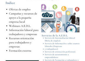Newsletter semanal de la A.E.D.L. del Ayuntamiento de Palazuelos de Eresma: 10/07/2020