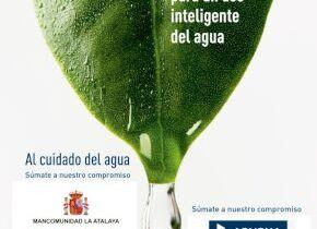 Consejos para el uso inteligente del agua