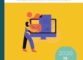 NEWSLETTER A.E.D.L. 10/09/2020. AYUNTAMIENTO DE PALAZUELOS DE ERESMA - CONCEJALIA DE PROMOCIÓN ECONÓMICA Y EMPLEO.