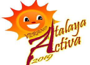 PROGRAMA ATALAYA ACTIVA 2018.