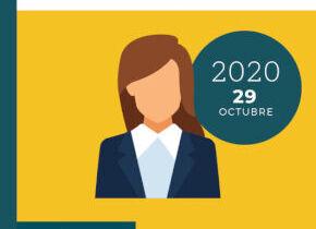 Newsletter de la Agencia de desarrollo local del Ayuntamiento de Palazuelos de Eresma - 29/10/2020