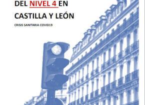 GUÍA DE APLICACIÓN DEL NIVEL 4 EN CASTILLA Y LEÓN - CRISIS SANITARIA COVID19