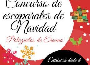 Concurso de escaparates de navidad, Palazuelos de Eresma