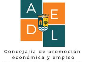 La A.E.D.L. te orienta en tu búsqueda de empleo