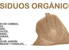 Uso de contenedores - Reciclado