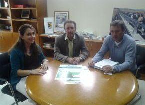 El Ayuntamiento de Palazuelos se adhiere al Proyecto Guadarrama Sostenible