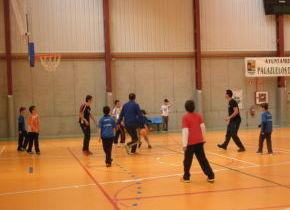 Las Escuelas deportivas cuentan este año con 267 participantes