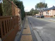 Adjudicación de las obras de asfaltado de las calles Real, Casona con calle Mojón y la entrada a la calle del Deporte