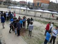 Campaña de sensibilización medioambiental en Palazuelos de Eresma
