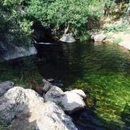 Ríos y Saltos de Agua