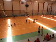 Entra octubre y con él, el comienzo del curso de las escuelas municipales deportivas, musicales y de idiomas