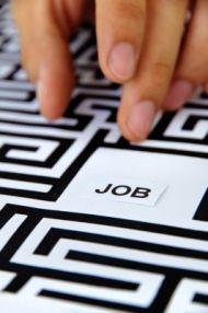 Canales para acceder a oportunidades de empleo