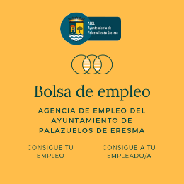 Eresma d e A Bolsa De Palazuelos La l Empleo Ayuntamiento ZqEUA